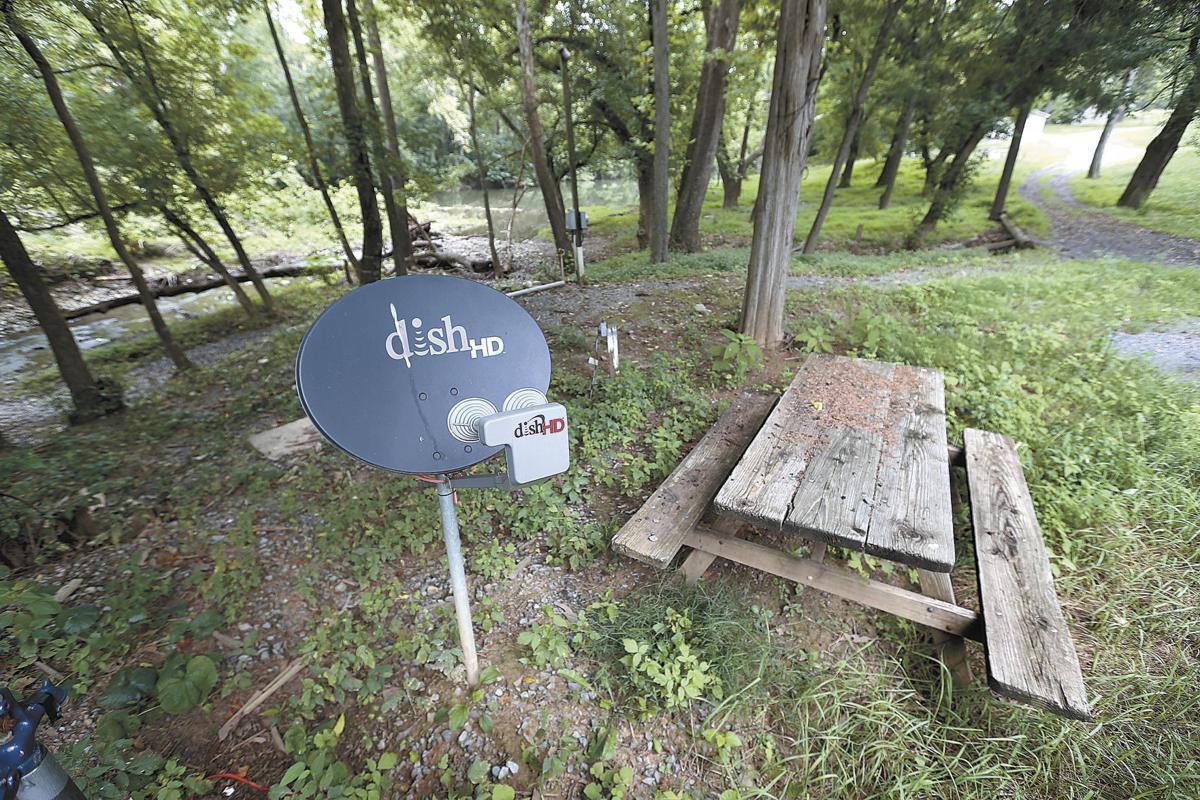 American Battlefield Trust buys area's Cedar Creek Campground | News