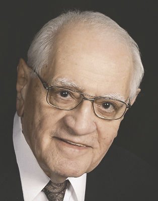 Michael James Nasser, Sr.