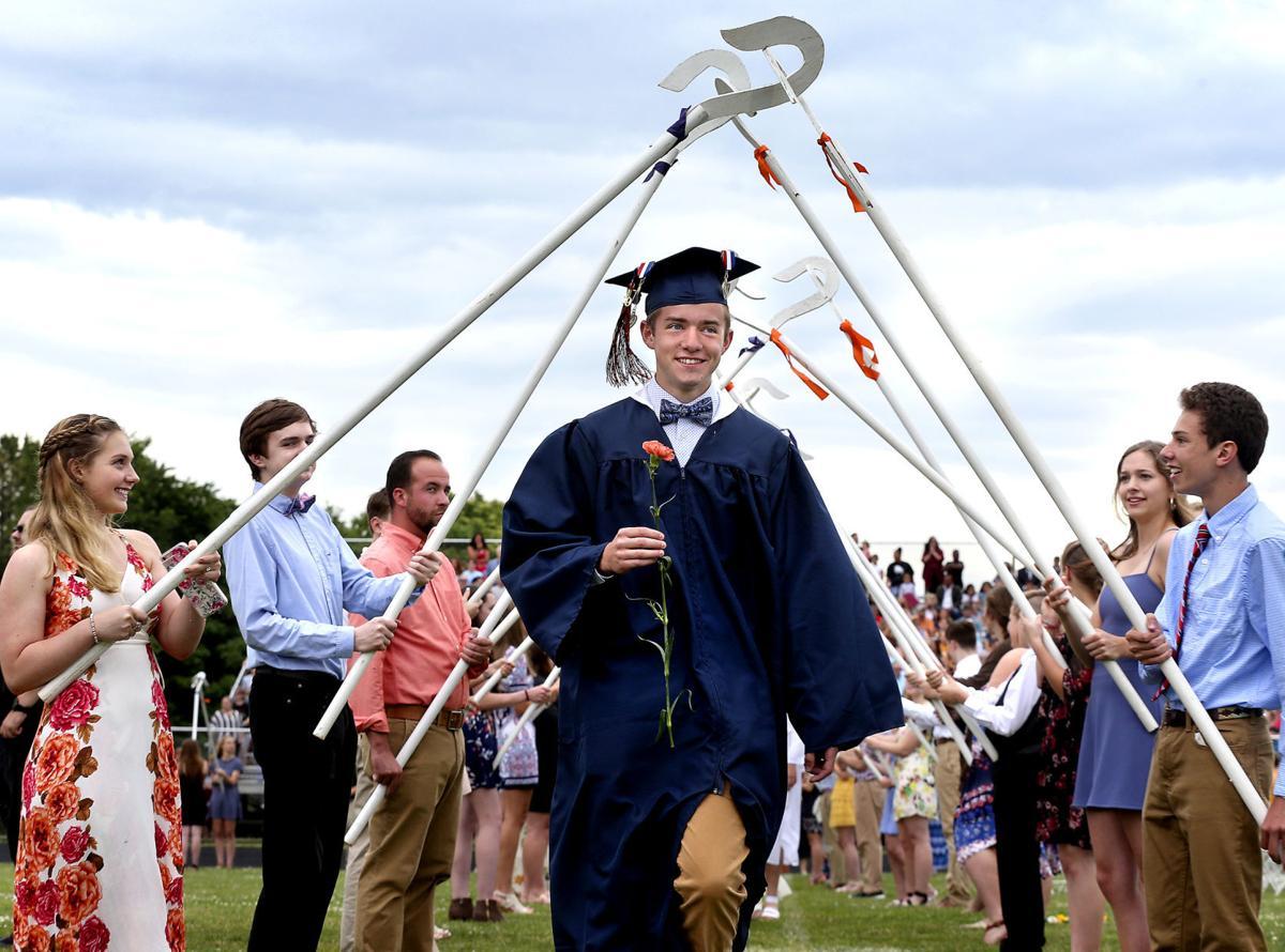 Clarke County Graduation