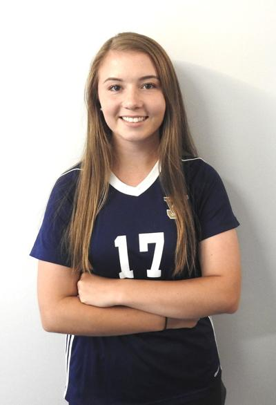 Athlete Spotlight: James Wood girls' soccer player Hailey Given