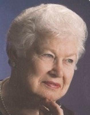 Mary Kirk Burke