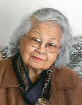 Ramona Lacson Lopez