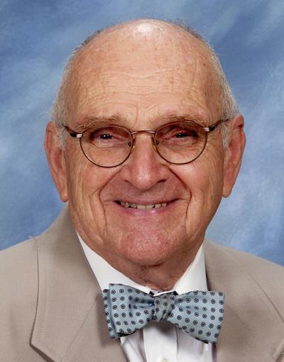 Bobby M. Grimm
