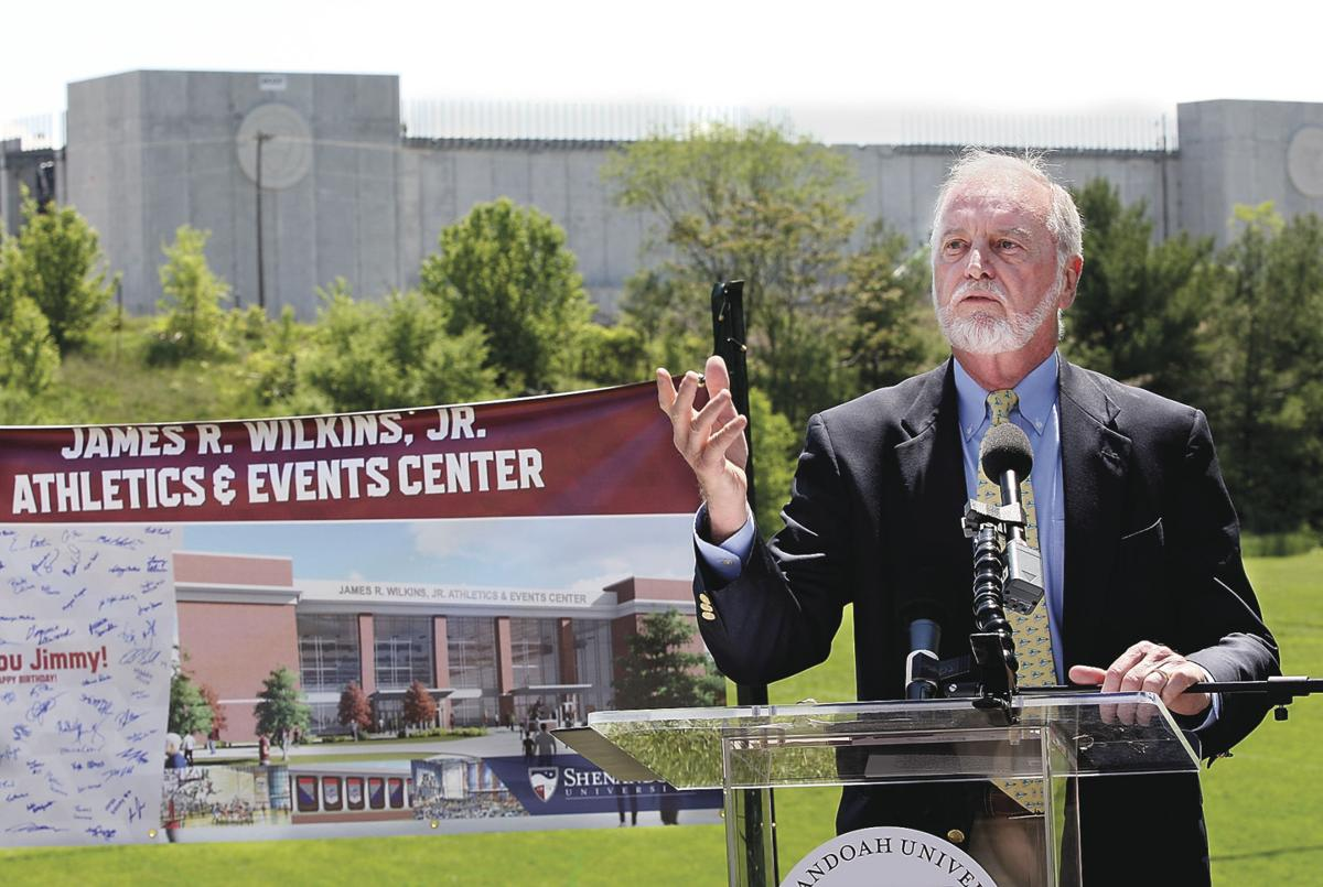 Su S New Athletics And Events Center Officially Named