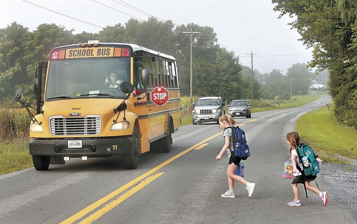 Belford University: First-day Frederick Schools Attendance Sets Record