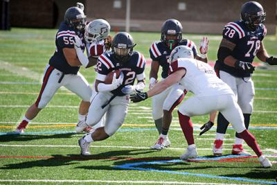 Shenandoah RBs to shoulder heavier load this season   Sports