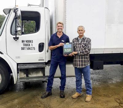Locals Mount Effort To Help Carolina Flood Victims Winchester Star