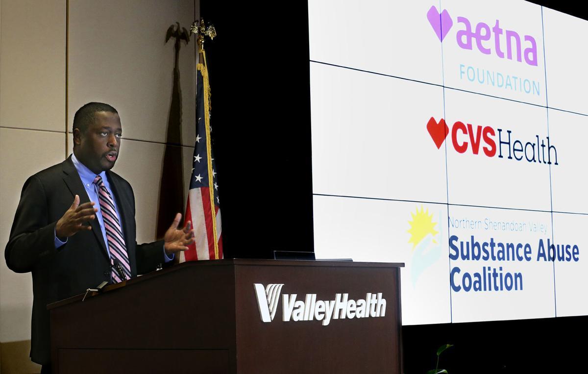 Drug intervention team gets $1 million grant | Winchester Star