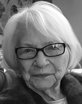 Mildred Leo Hockett Bower