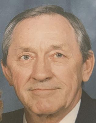 Ralph J. Grady