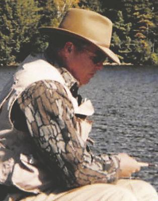 David W. Carter