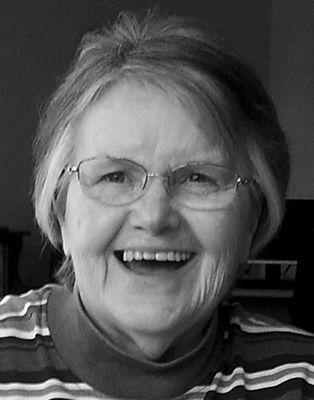 Carol June Hlavinka
