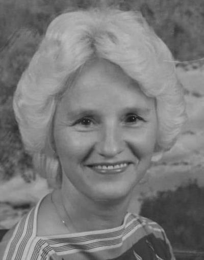 Violet Elaine Smith (Miller)