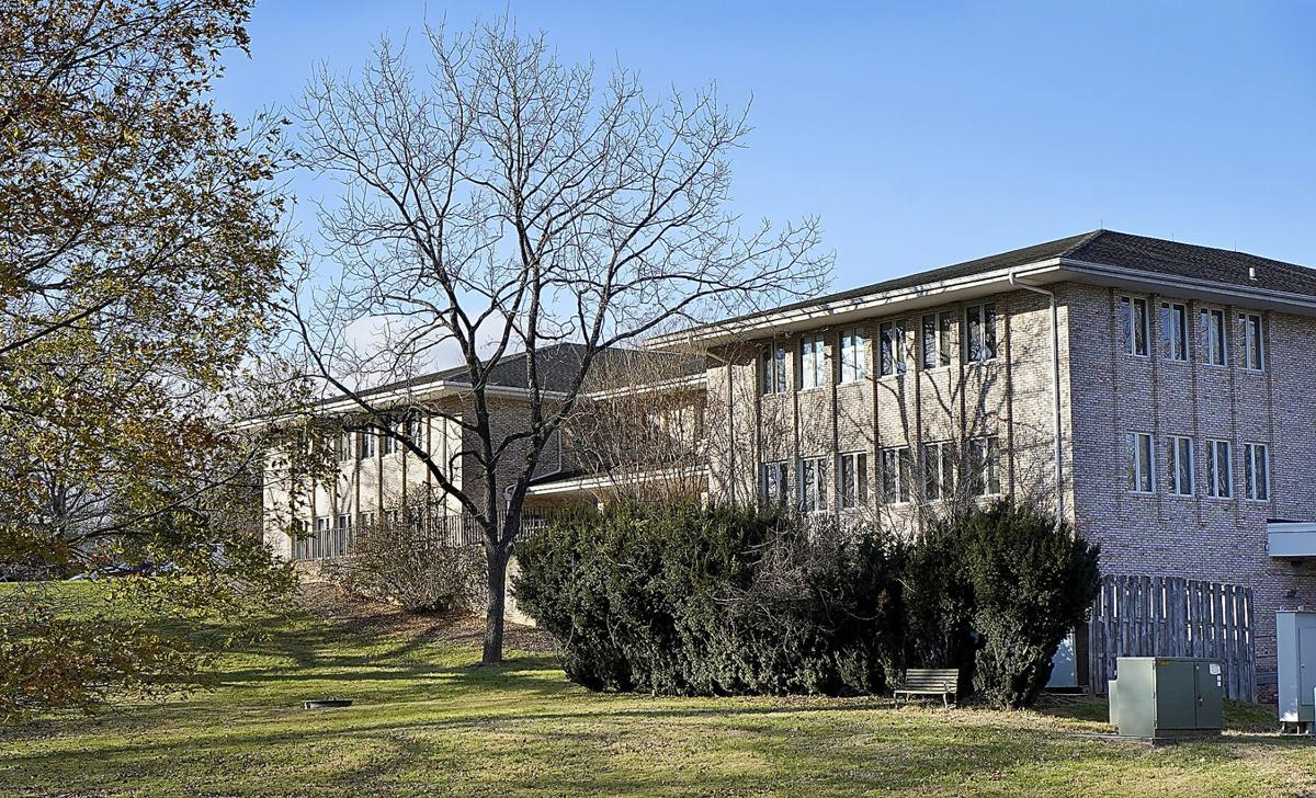 Carter Hall for sale