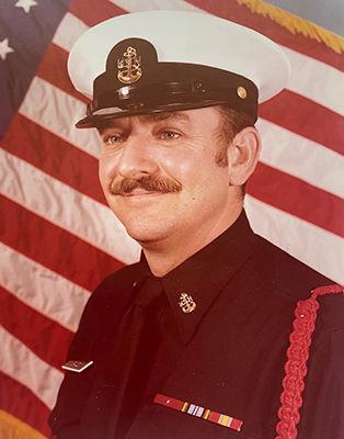 Thomas W. Bailey, Sr.