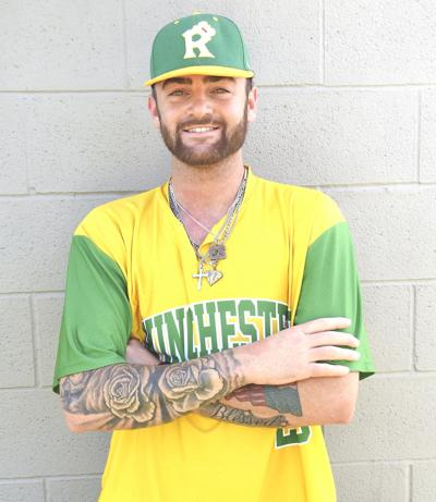 Royals Spotlight: Winchester pitcher Mike Anderson