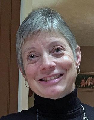 Karen Louise White