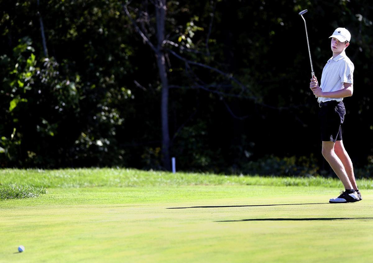 NWD Golf Thome