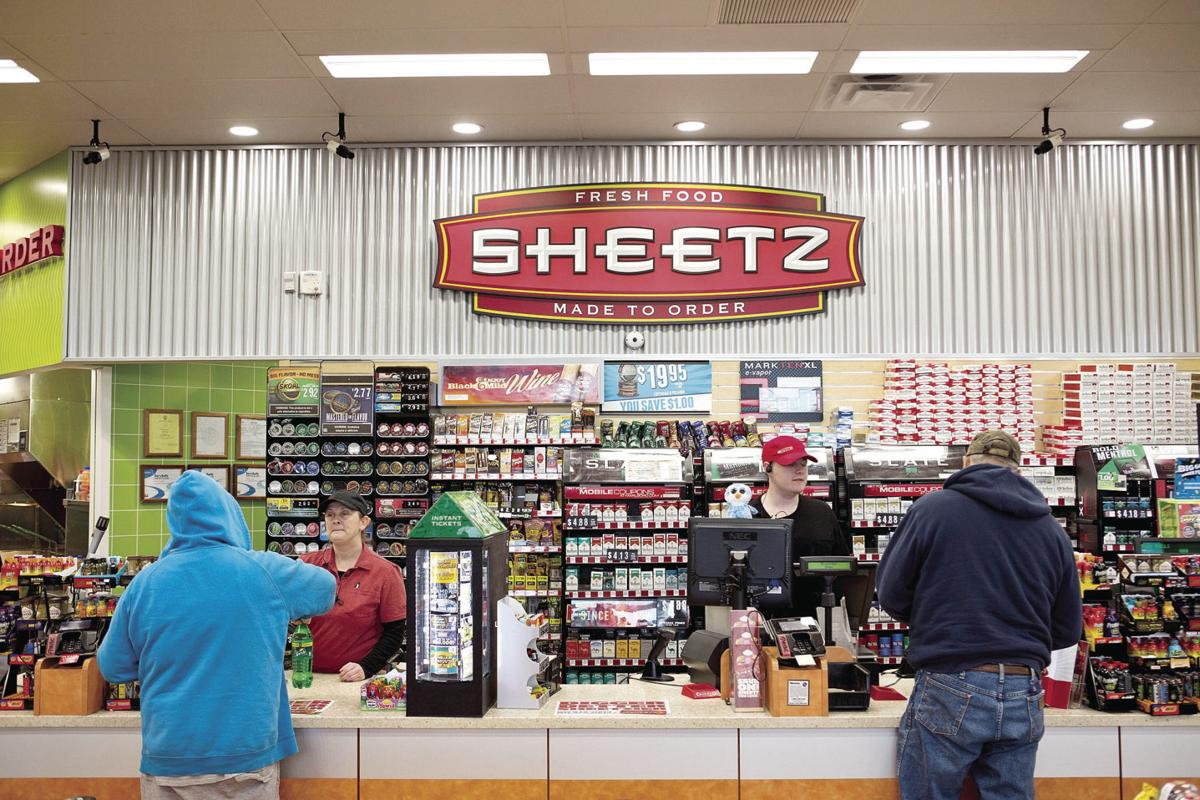 Sheetz recognized by Fortune's Best Companies to Work For list