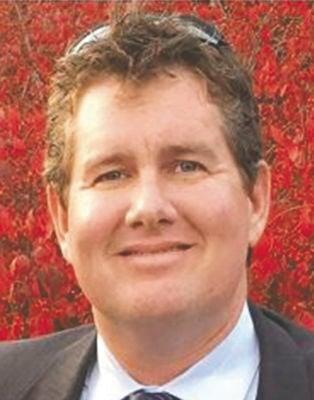 David Christopher Kerr