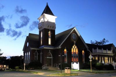 Stephens City United Methodist Church photo
