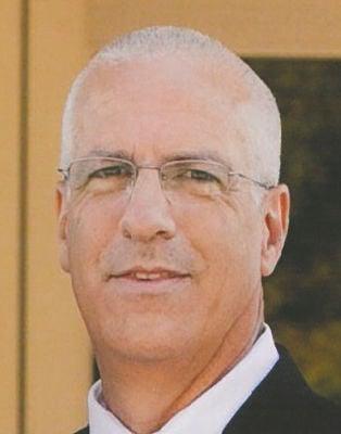 Steve Leinbach Mathis