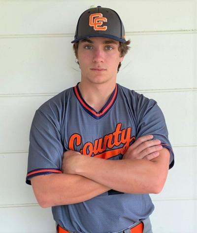 Athlete Spotlight: Clarke County baseball player Jonah Cochran