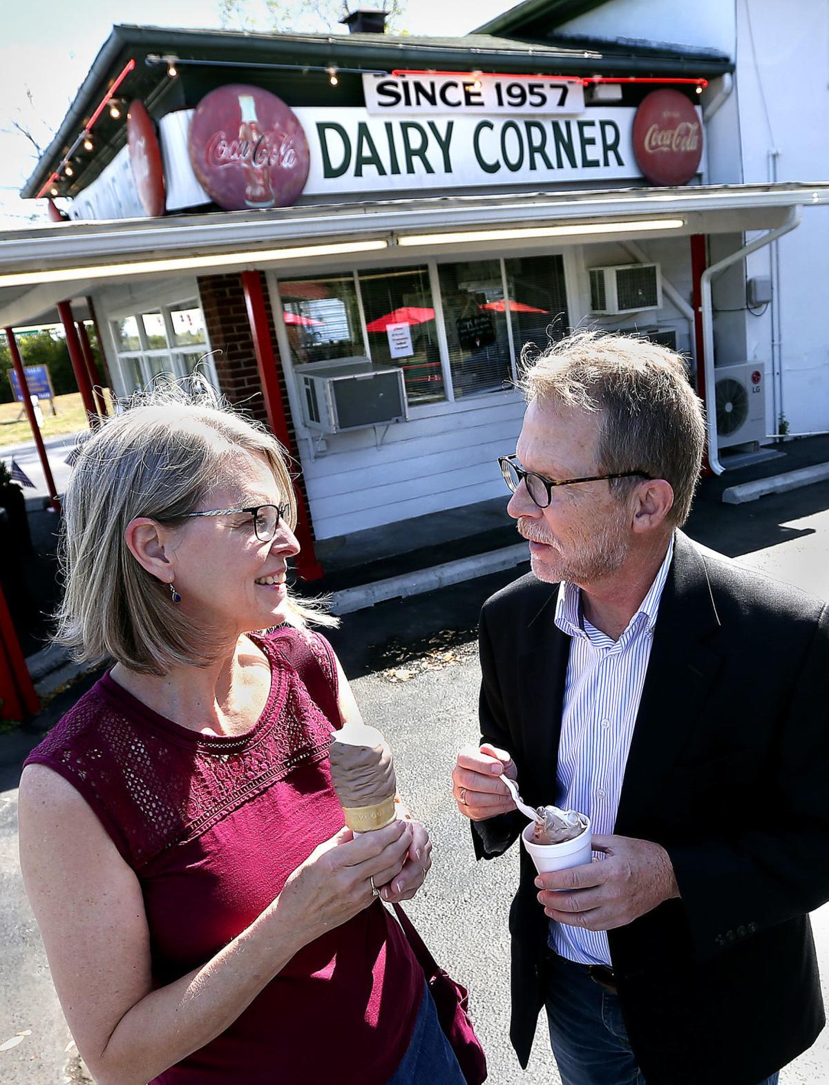 Dairy Corner