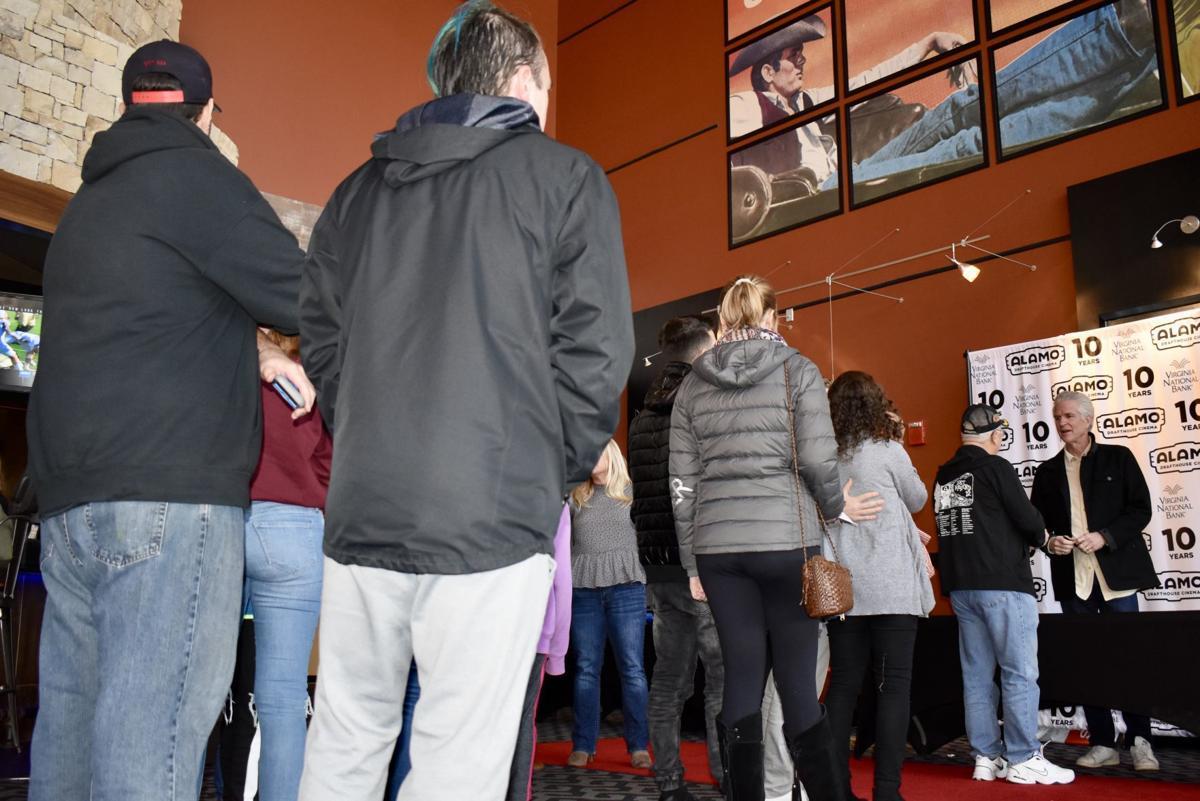 caged heat alamo drafthouse cinema