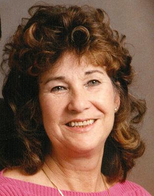 Faye Alvey Zidek