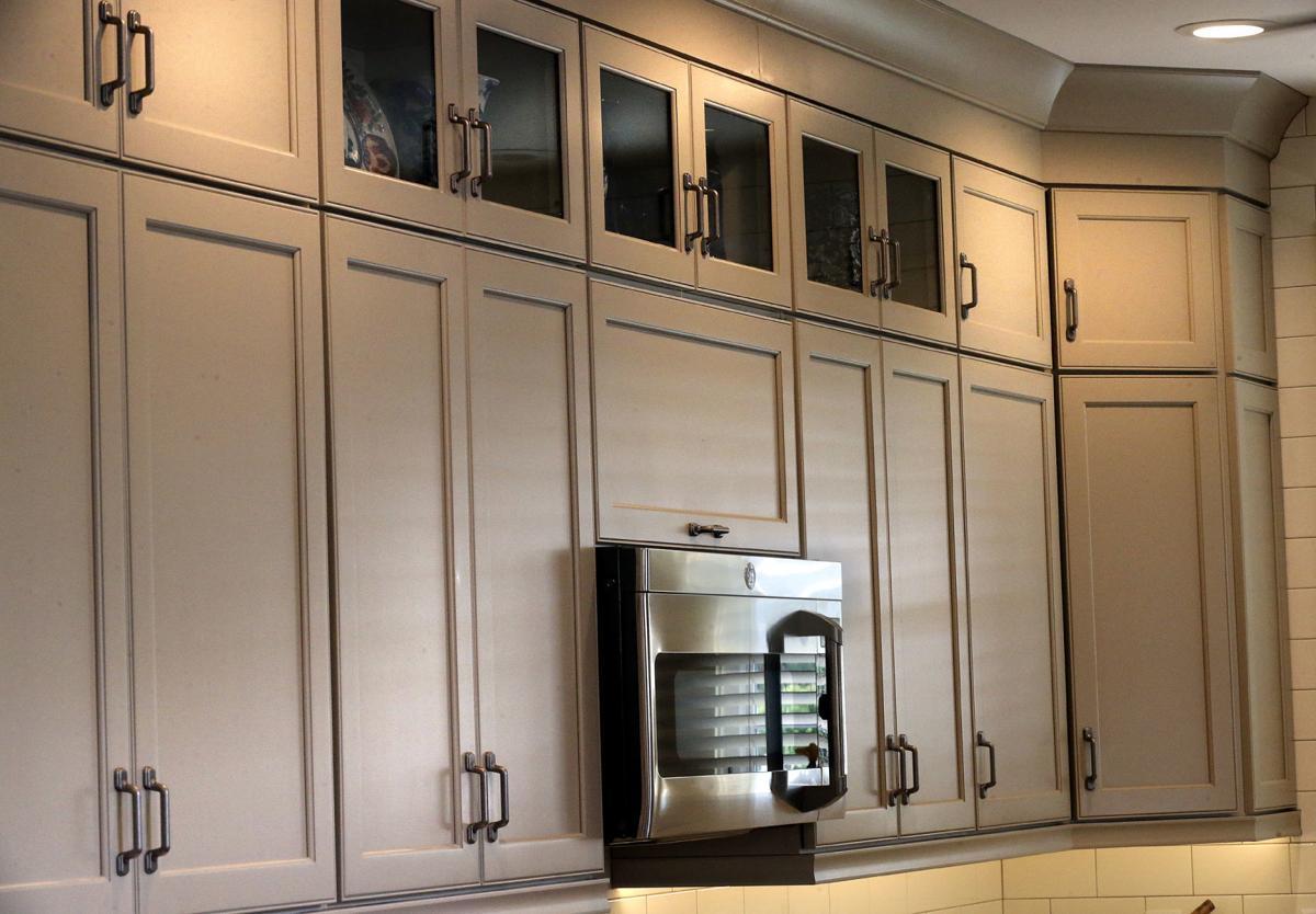 See 5 Beautiful Kitchens At Kitchen Kapers On Sunday