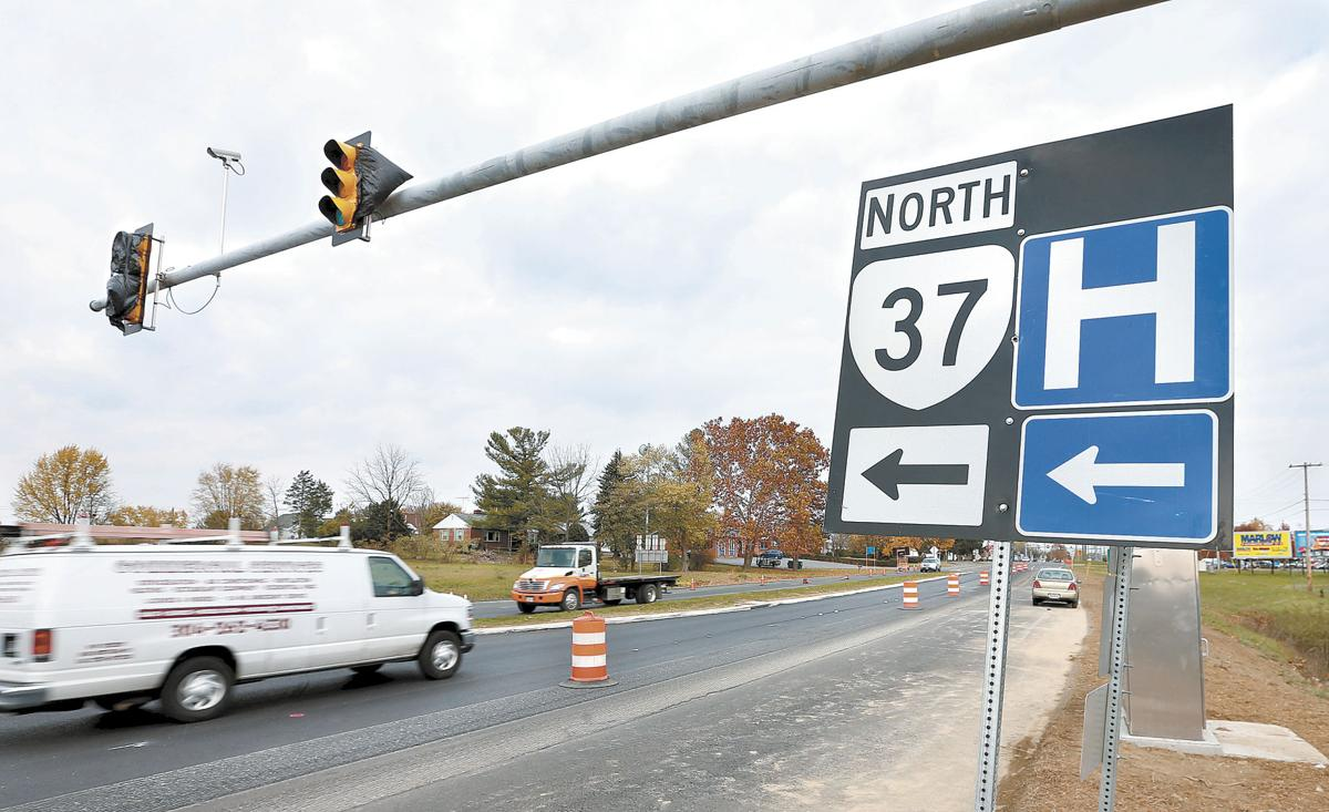 Interstate 81 exit 310 traffic changes coming | News