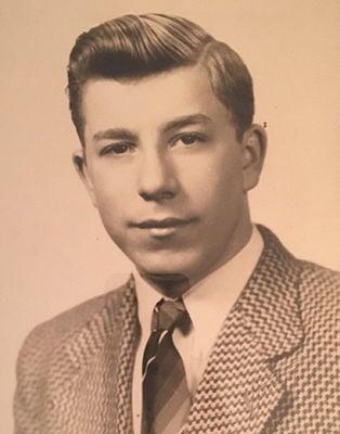 David Robert Lambert, LTC U.S. Army (Retired), Elder Emeritus