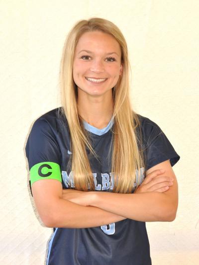 Athlete Spotlight: Millbrook girls' soccer player Karlie Hepner