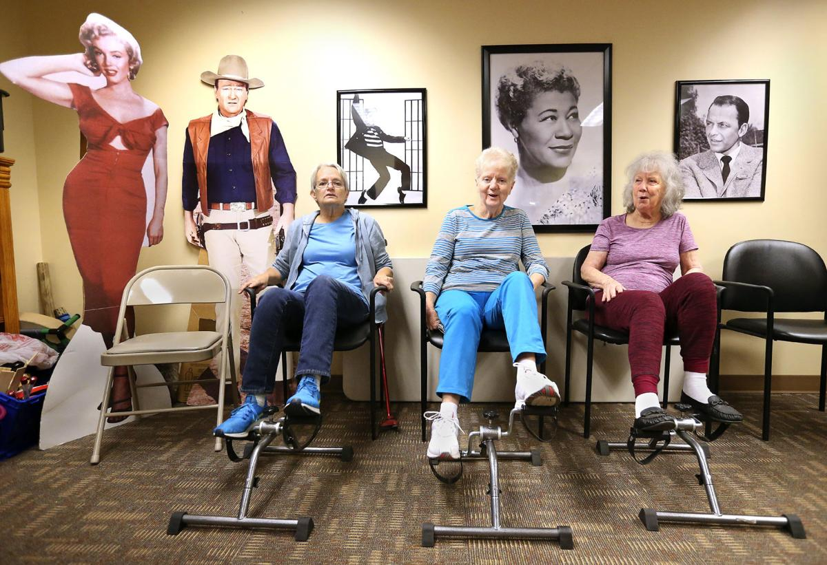 Adult Care Center