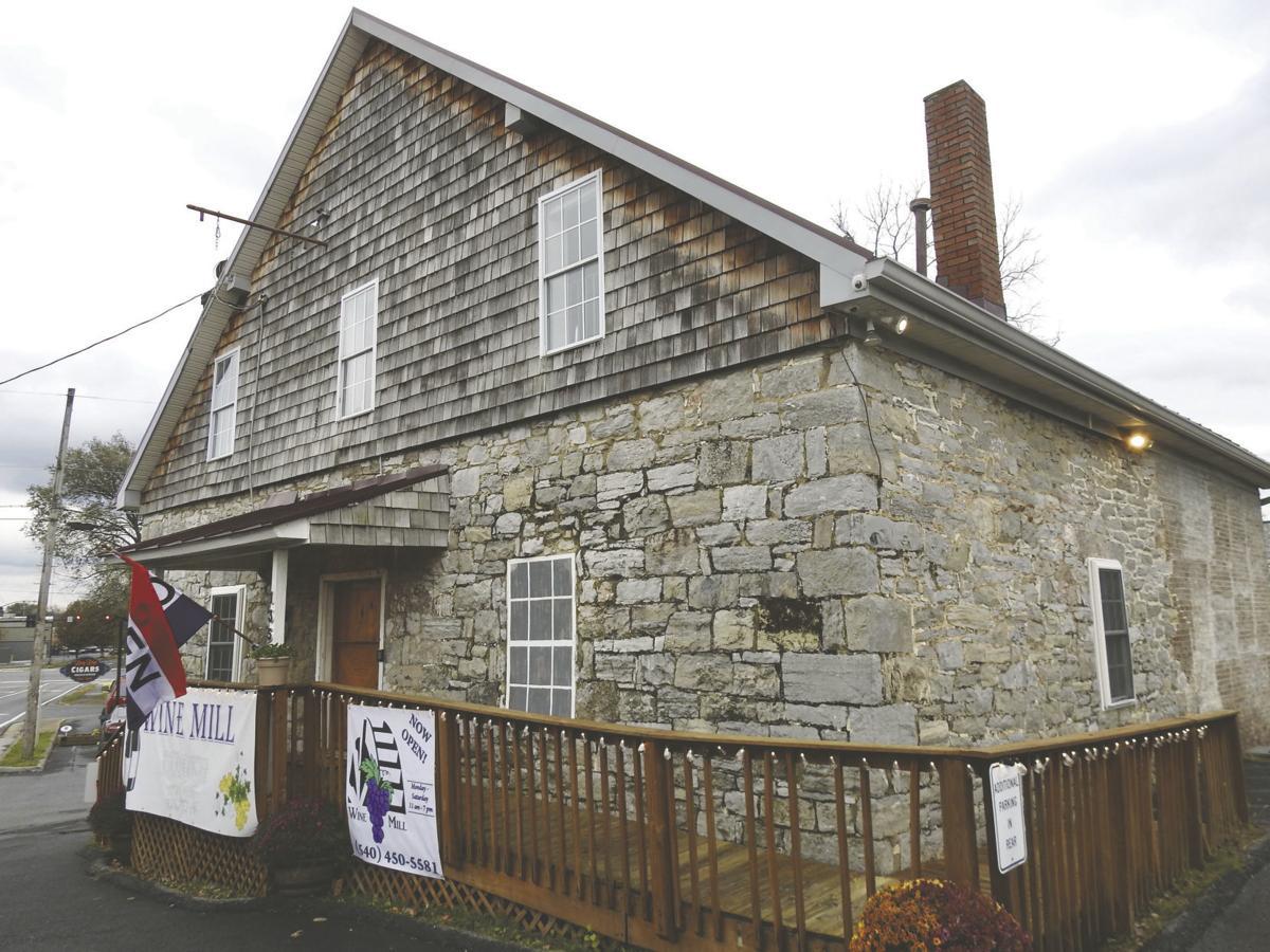 Wine Mill pours fun, not pretentiousness | Winchester Star