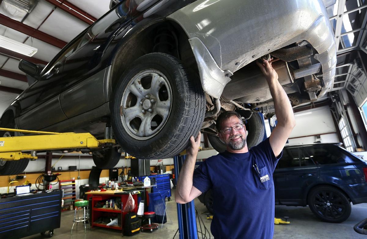 Mission Auto Repair