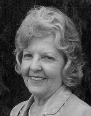 Carolyn Lee Tharpe