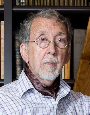 Dr. Peter Gill Bullough