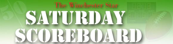The Winchester Star - Footballsaturday