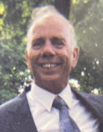 Rackow Sr., Charles