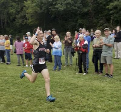 Cross country: Arcadia, G-E-T, C-FC nab top finishes