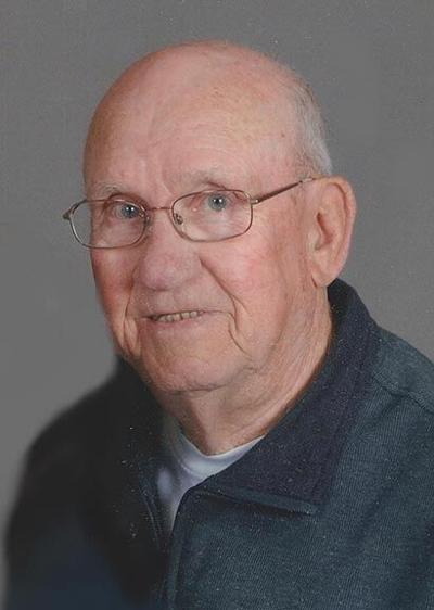 Orvin M. Henderson