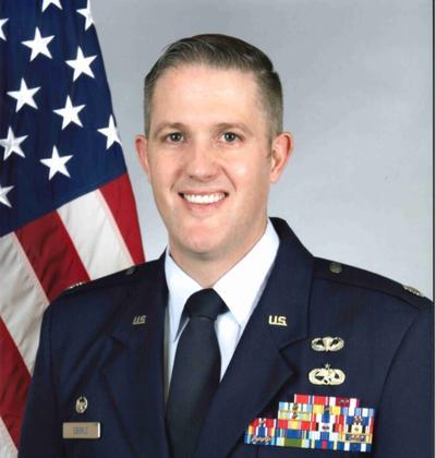 Scott Eberle NATO post