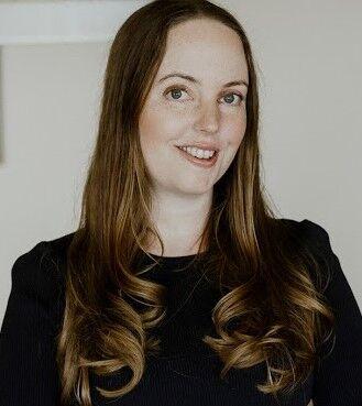 Sarah Landman headshot