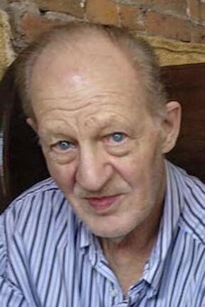 William James Harris