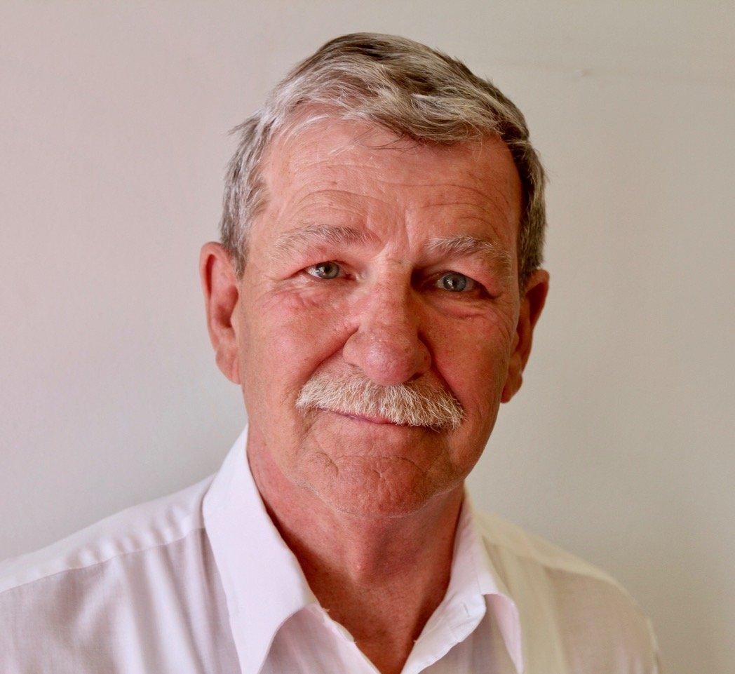 Bob Shattuck