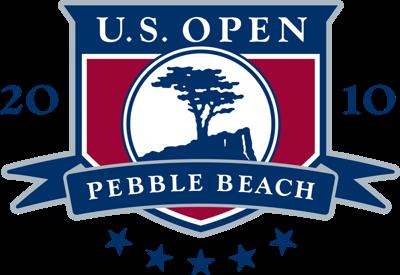 2010 U S Open Championship Pebble Beach Calif National Gl