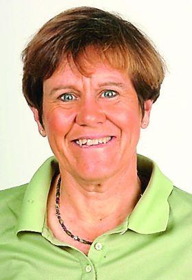 Mary Hafeman