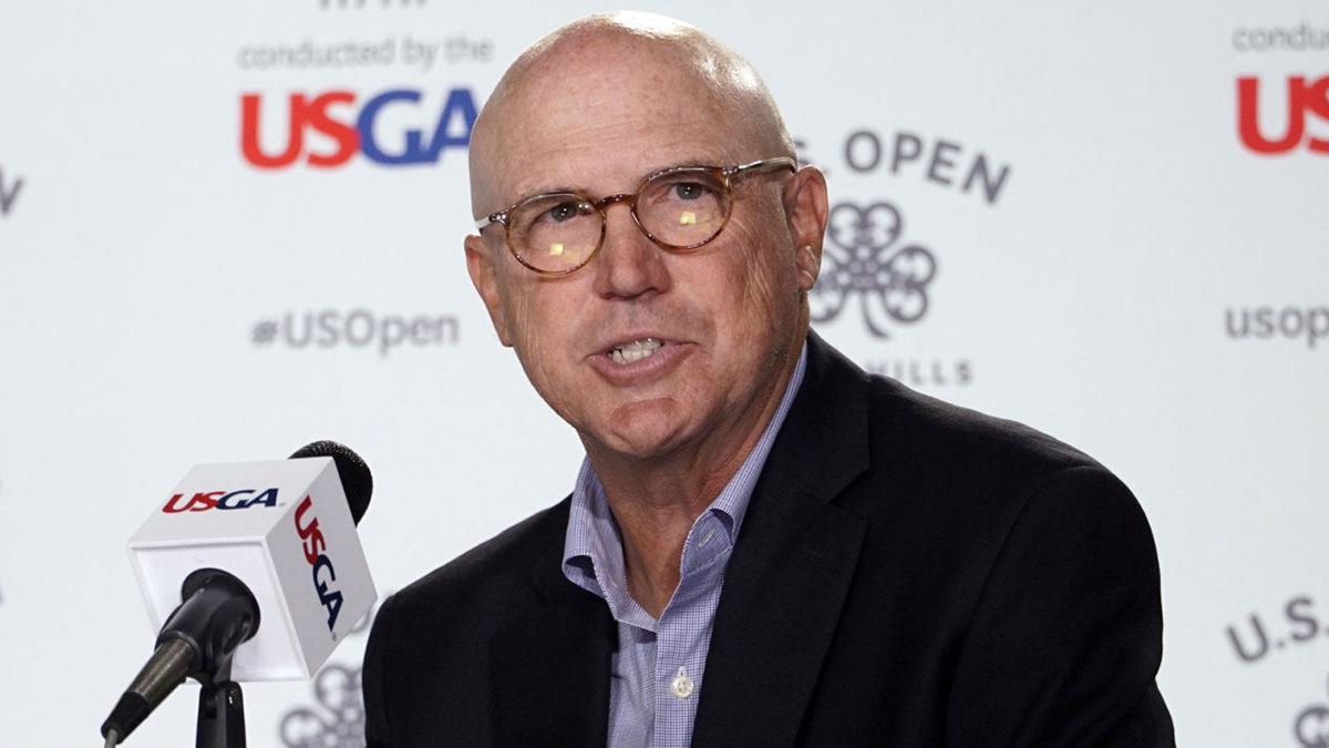 Jim Reinhart, 2017 U.S. Open
